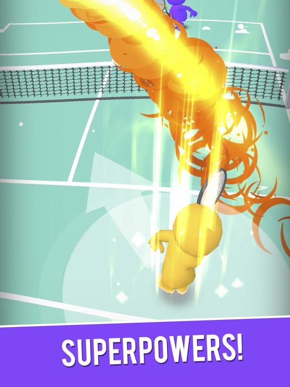 Tennis Madness screenshot 8