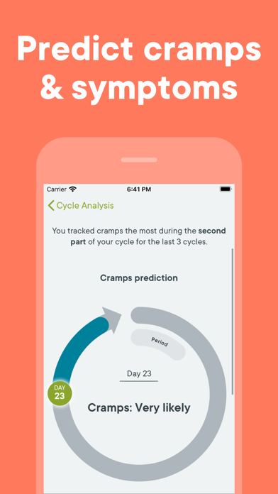 messages.download Clue Period & Cycle Tracker software