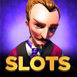 Magician Casino™ 2 Slots Game