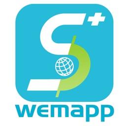 Wemapp social