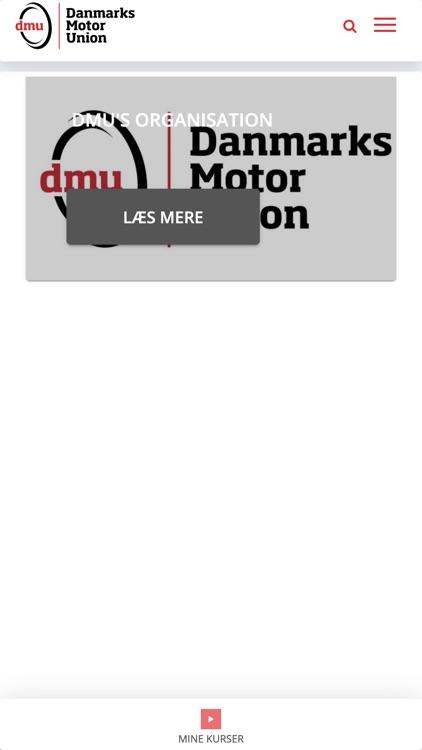 Danmarks Motor Union