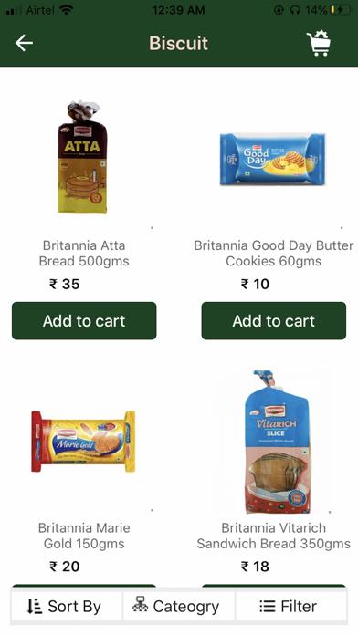 Krishna Supermarche 37 screenshot 1