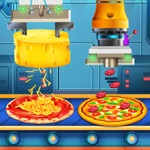 Pizza Maker Factory
