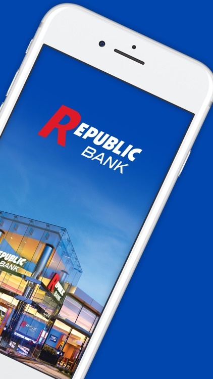 My Republic Bank Mobile