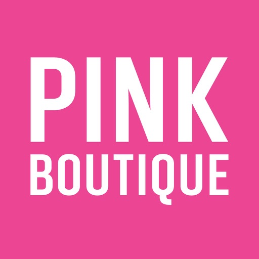 Pink Boutique: Fashion & Style
