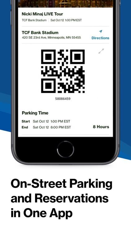 MPLS Parking screenshot-4