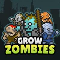 Codes for Grow Zombie inc - Merge Zombie Hack