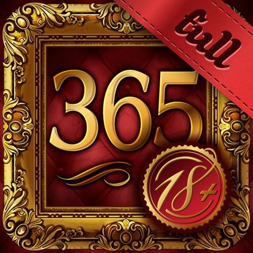 365 эротических сцен (Полная)