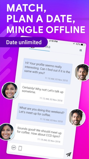 hastighet dating au Bizen Avis