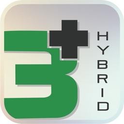 3Plus Hybrid