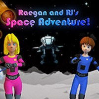Codes for Raegan and RJs Space Adventure Hack