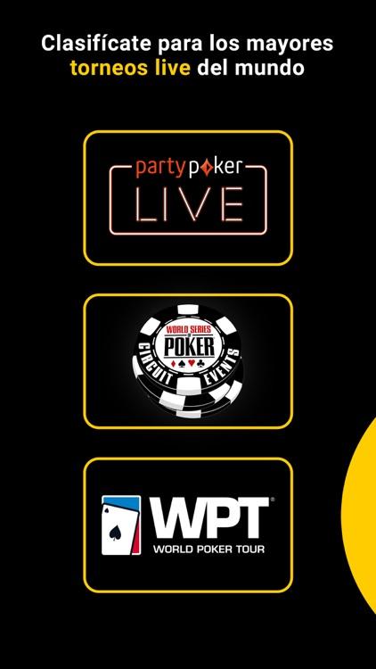 bwin poker Juegos de Póker screenshot-3