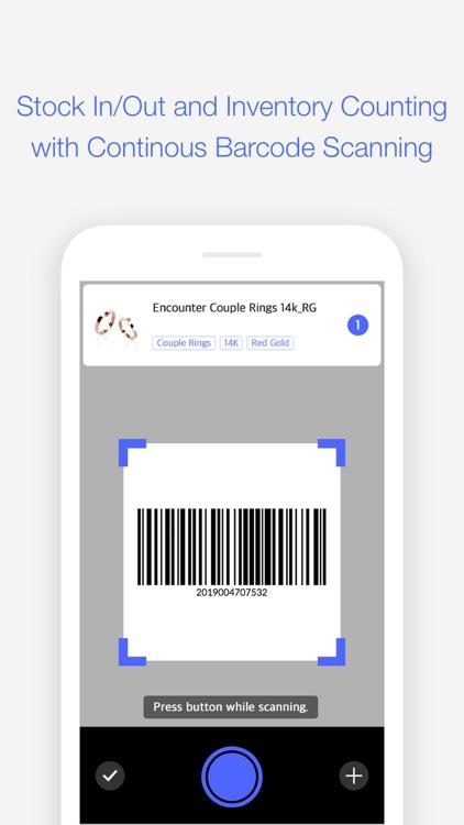 Inventory Management - BoxHero screenshot-4