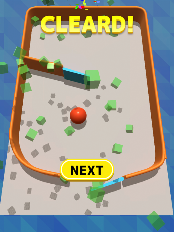 Strange Flippers screenshot 8