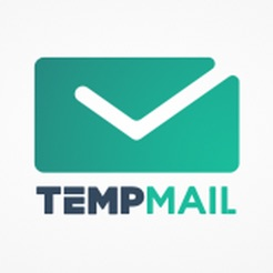 ‎Temp Mail - Email Temporal