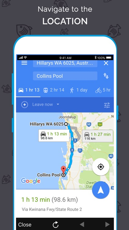 Fish Locator Pro screenshot-6