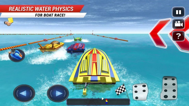 Racings Water Vehicles on the App Store