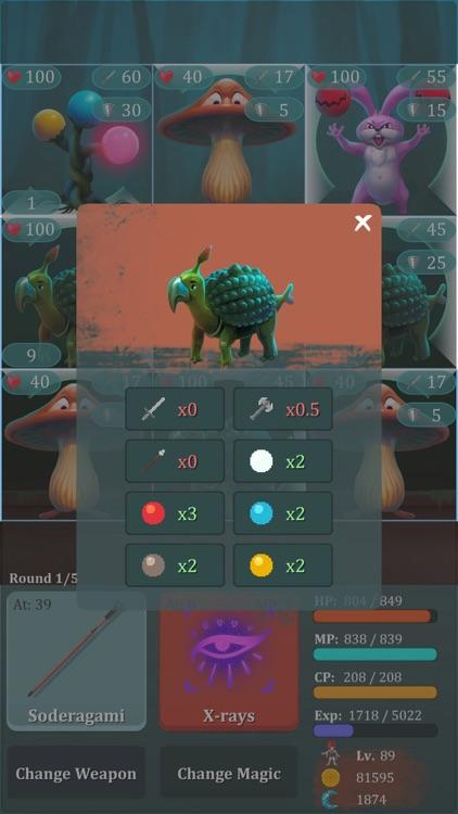 Eternal Return screenshot-4