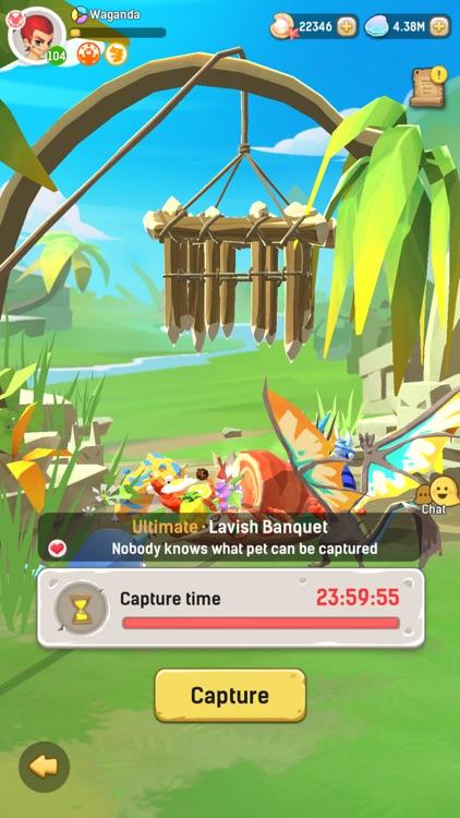 Ulala: Idle Adventure screenshot-3