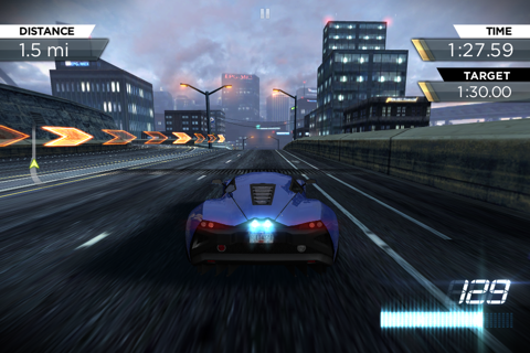 Need for Speed™ Most Wanted - náhled