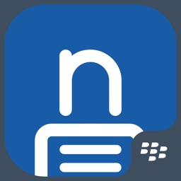 Notate Pro for BlackBerry