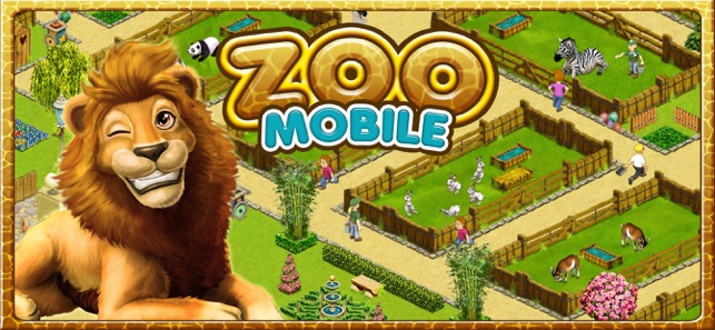 Zoo Mobile on the App Store