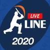 LiveLine - Live Cricket 2020