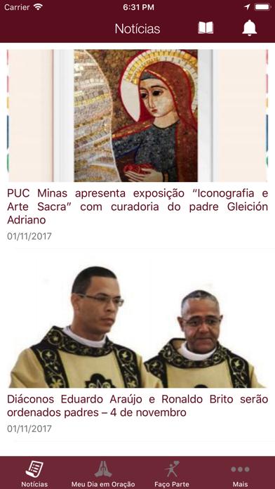 Arquidiocese de BH