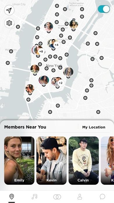 Raya Screenshot