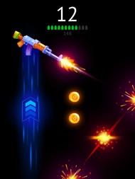Flip the Gun - Simulator Game ipad images