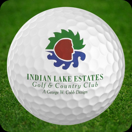 Indian Lake Estates CC icon