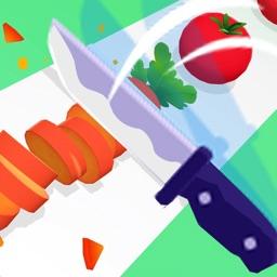Chopping Masters - Fun Cut 3D