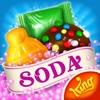 キャンディークラッシュソーダ - iPhoneアプリ