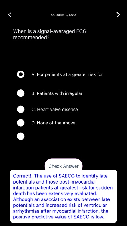 Medical Surgical Nursing Q&As screenshot-5