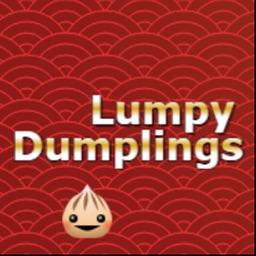 Lumpy Dumplings