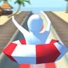 冲浪漂移-水上滑梯合成小游戏
