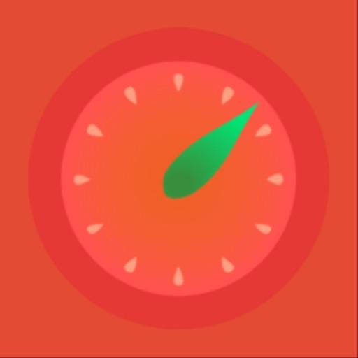 Tomatoro - Pomodoro Timer