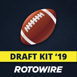 Fantasy Football Draft Kit 19