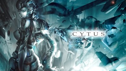 Cytus screenshot1