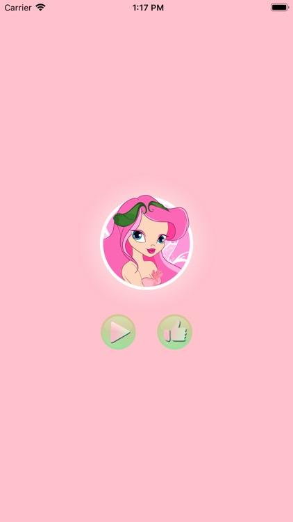 Fashion Fairy Maker screenshot-7