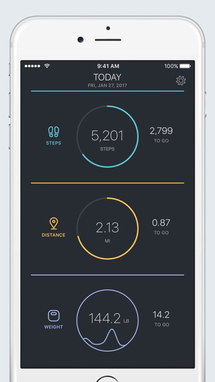 FitPort screenshot-4