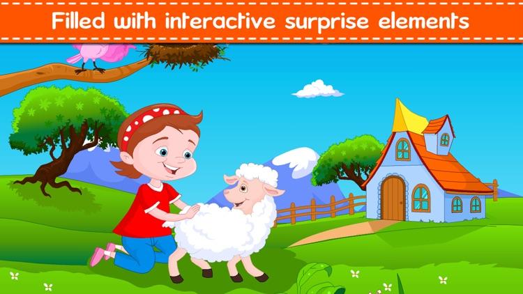 Baby Nursery Rhymes for Kids