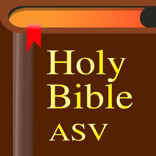 Bible(ASV) - Lite