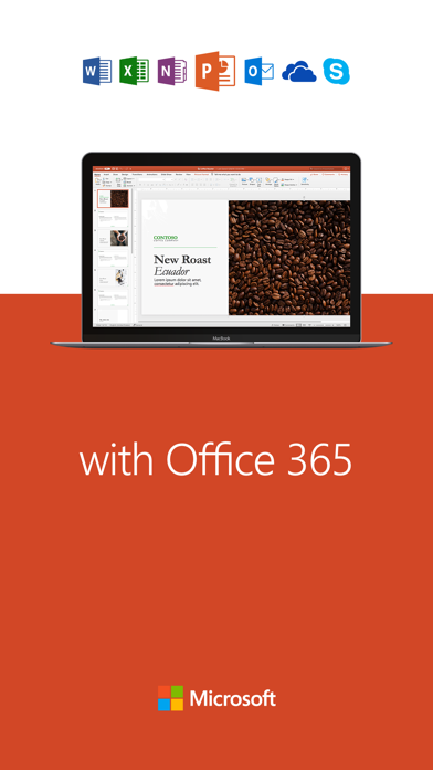 تحميل Microsoft PowerPoint للكمبيوتر