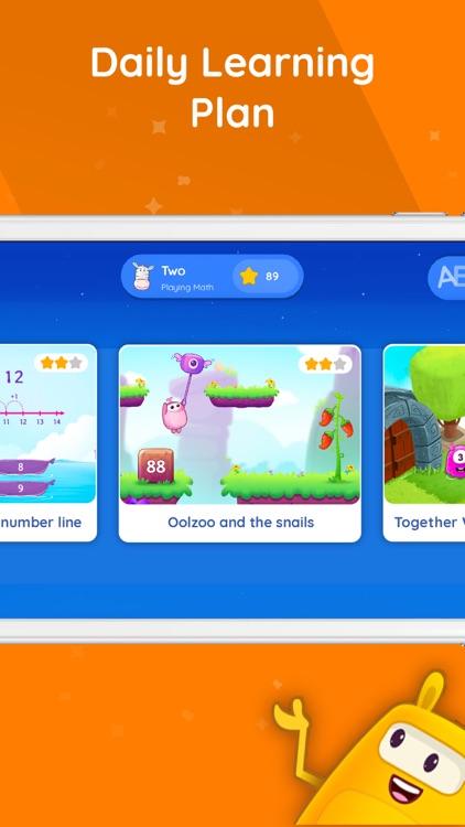 SplashLearn - Kids Math Games screenshot-3