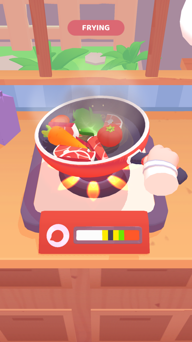 The Cook for windows pc