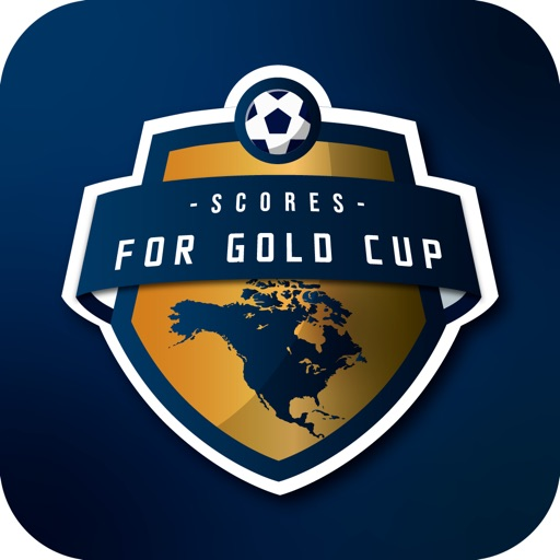 Scores for Gold Cup