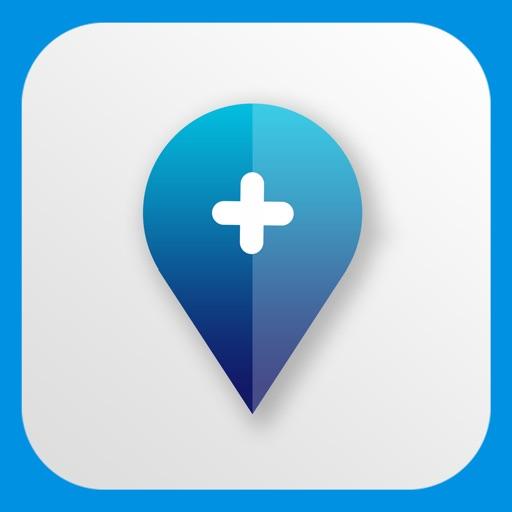 HealthxApp icon