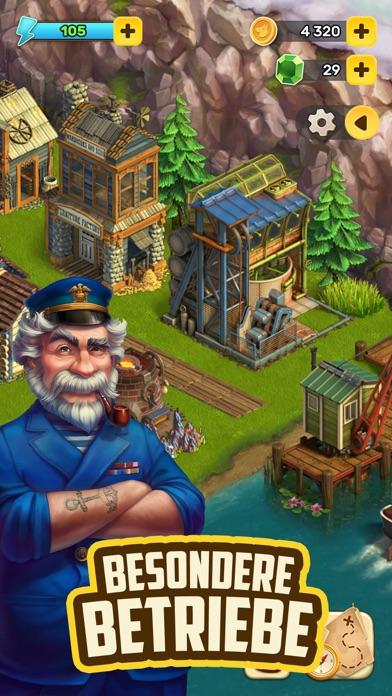 Herunterladen Klondike Adventures für Pc
