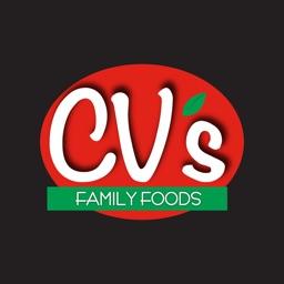 CV's Foods Store
